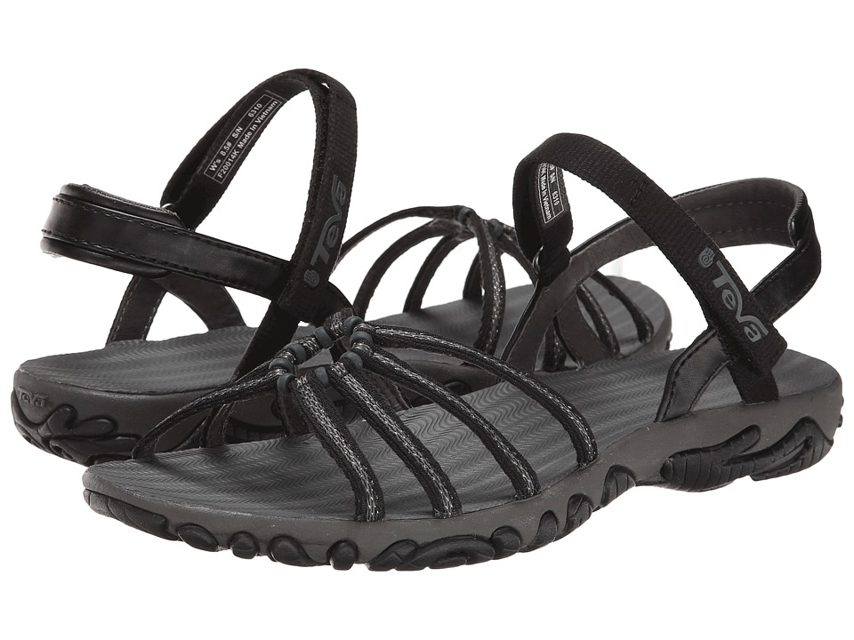 Teva - Kayenta (Vega Black) Women's Sandals