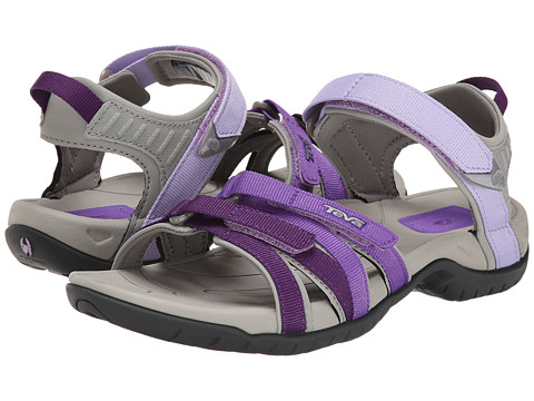 Teva - Tirra (Deep Lavender Gradient) Women's Sandals