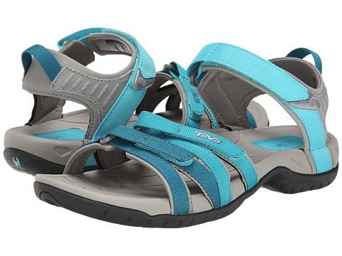 Teva - Tirra (Lake Blue Gradient) Women