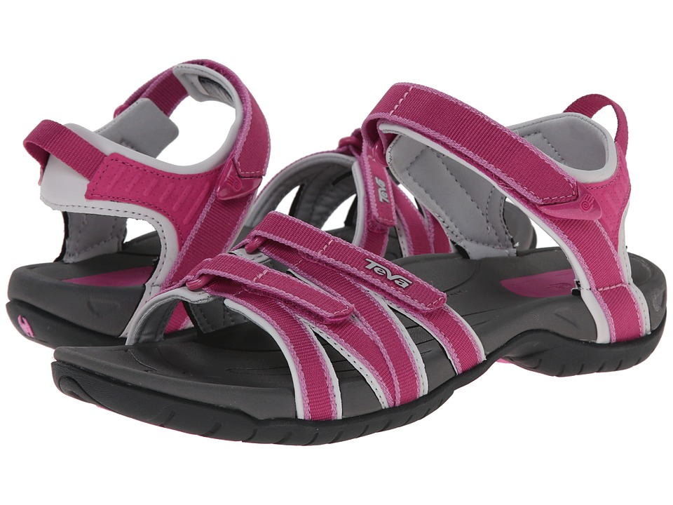 Teva - Tirra (Raspberry) Women's Sandals