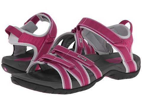 Teva - Tirra (Raspberry) Women's Sandals