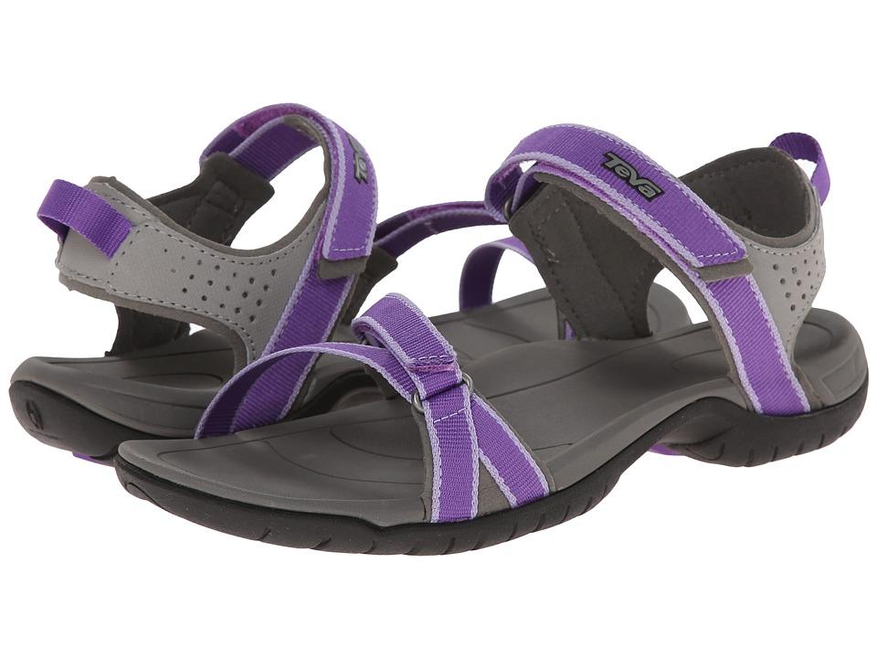 Teva - Verra (Deep Lavender) Women's Sandals