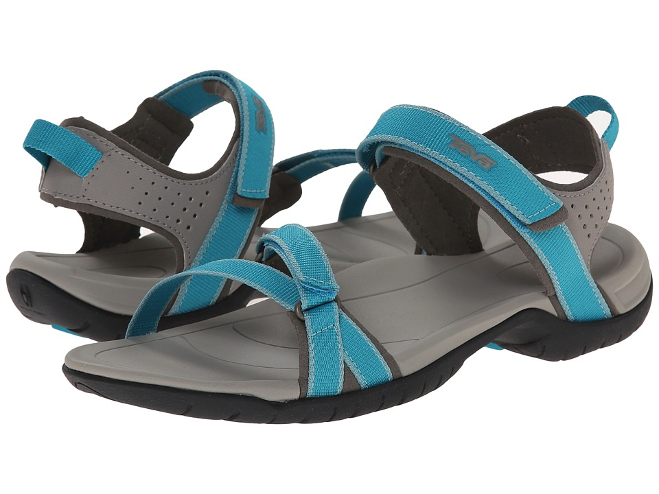 Teva - Verra (Lake Blue) Women's Sandals