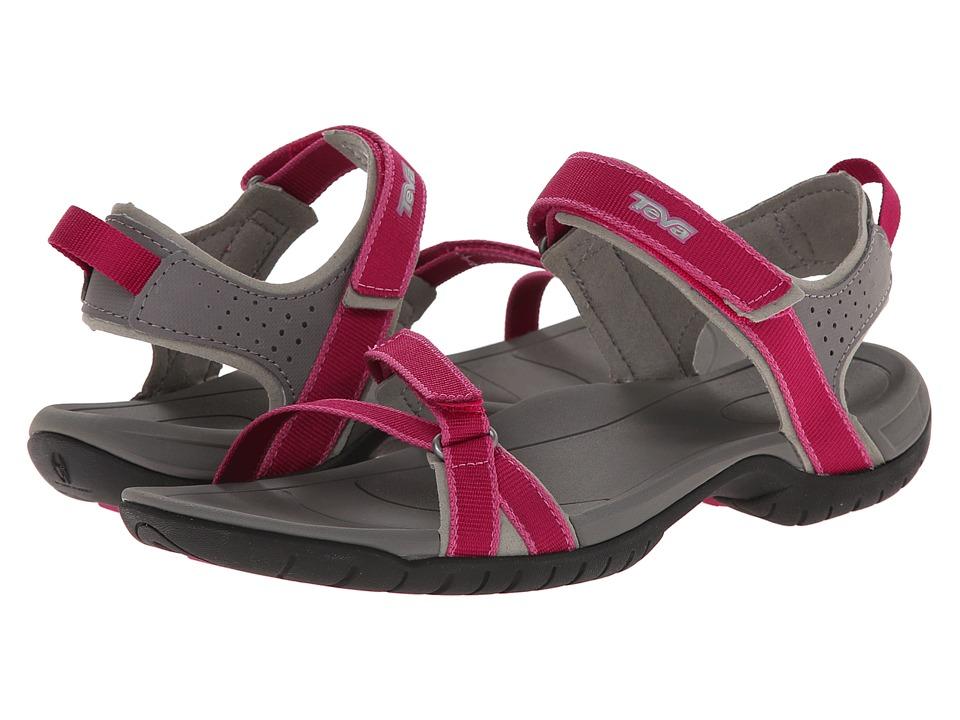 Teva - Verra (Pink) Women's Sandals