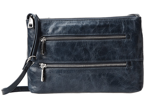 Women's Sale Items-Hobo Mara (Ink) Cross Body Handbags