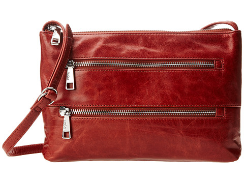 Women's Sale Items-Hobo Mara (Sienna) Cross Body Handbags