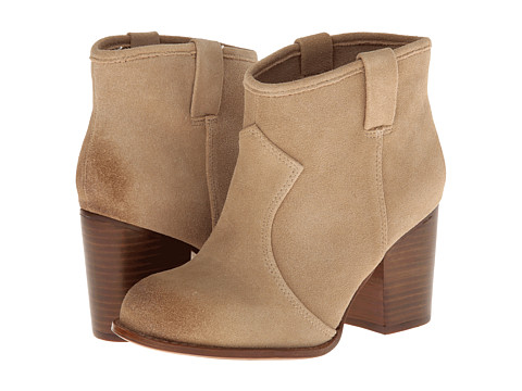 Splendid - Lakota (Nut Suede) Women's Pull-on Boots