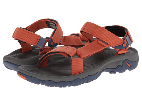 Teva - Hurricane XLT (Orange) Women