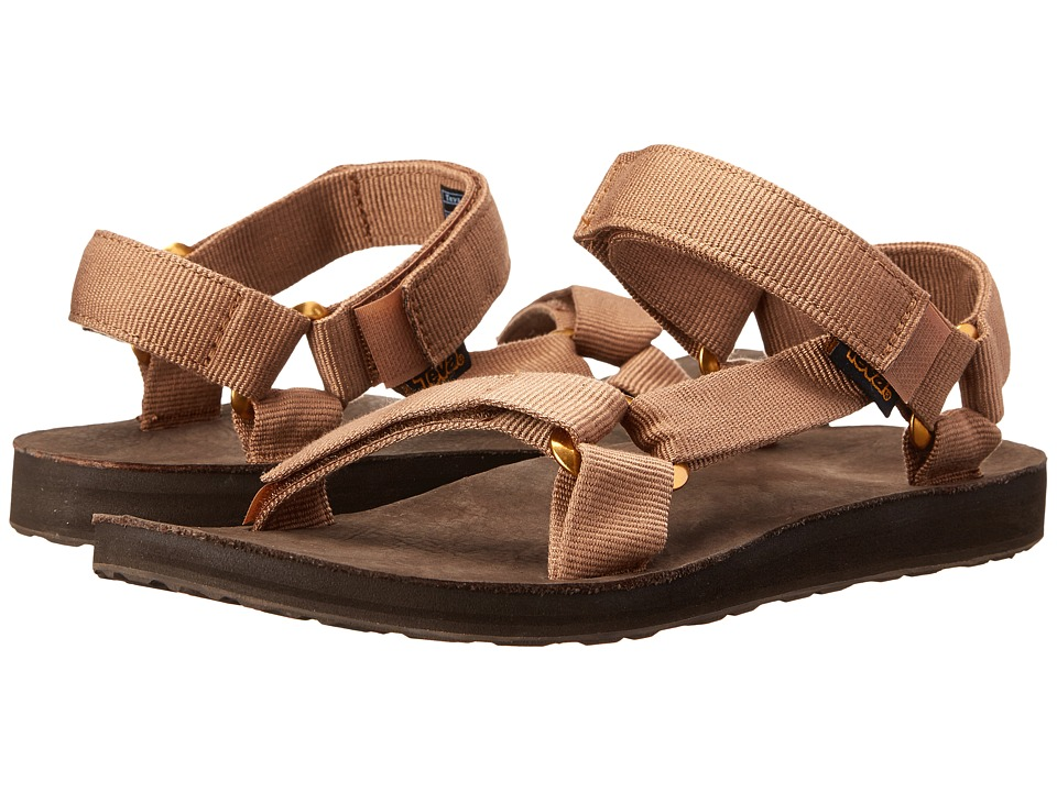 Teva - Original Universal Lux (Toasted Coconut) Men