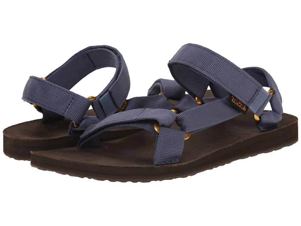 Teva - Original Universal Lux (Vintage Indigo) Men's Sandals