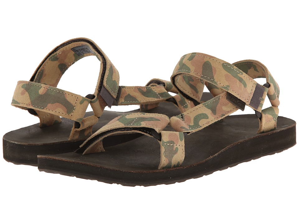 Teva - Original Universal Camo (Camo) Men's Sandals