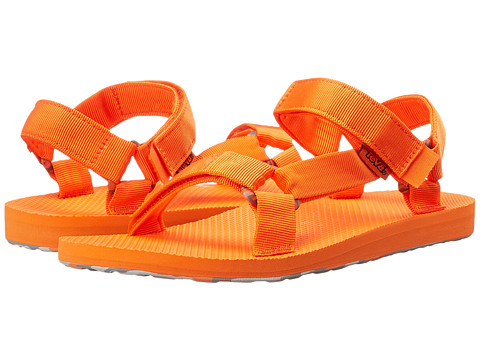 Teva - Original Universal Marbled (Golden Poppy) Men's Sandals