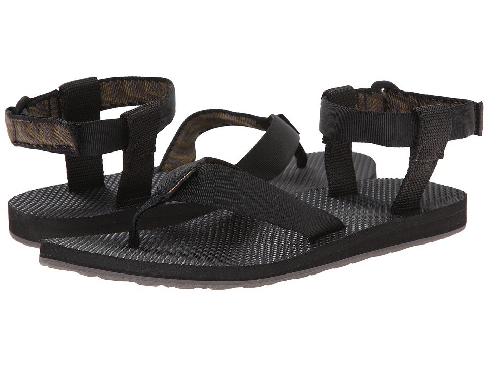 Teva - Original Sandal (Azura Black) Men's Sandals