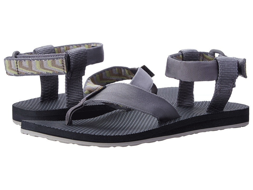 Teva - Original Sandal (Azura Grey) Men's Sandals
