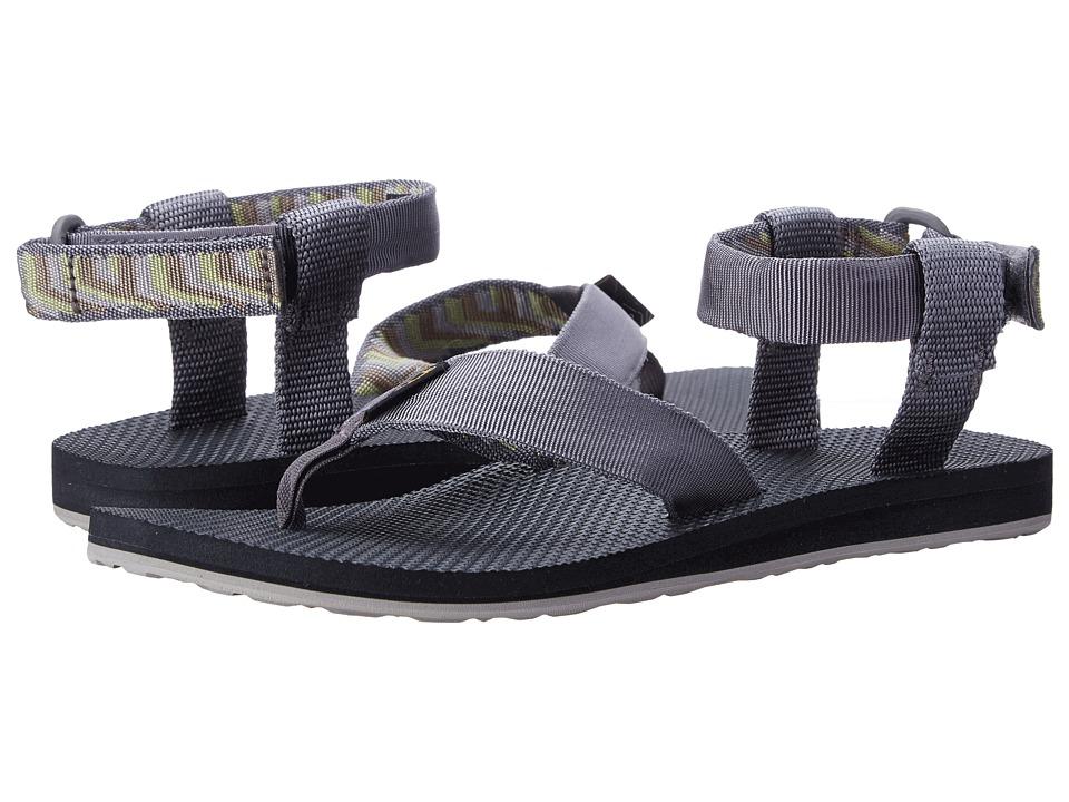 Teva - Original Sandal (Azura Grey) Men's Sandals