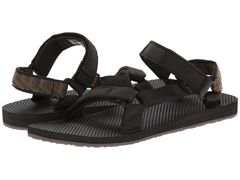 Teva - Original Universal (Azura Black) Men