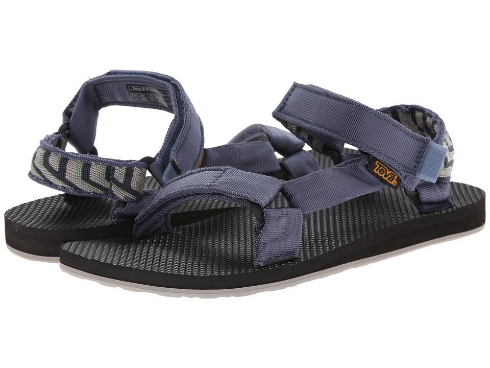 Teva - Original Universal (Azura Vintage Indigo) Men's Sandals