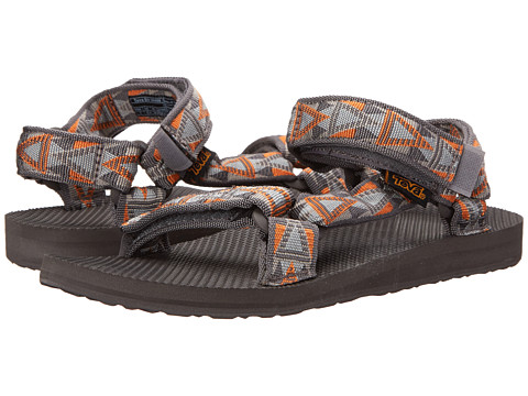 Teva - Original Universal (Mosaic Brown) Men's Sandals