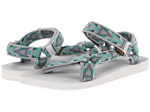 Teva - Original Universal (Mosaic Grey) Men's Sandals