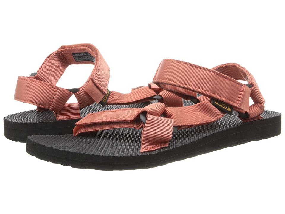 Teva - Original Universal (Terra Cotta) Men's Sandals