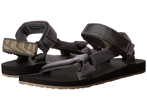 Teva - Original Universal (Azura Grey) Men's Sandals