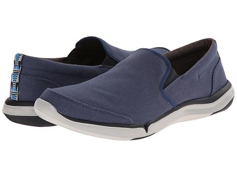 Teva - Wander Slip-On (Navy) Men's Shoes