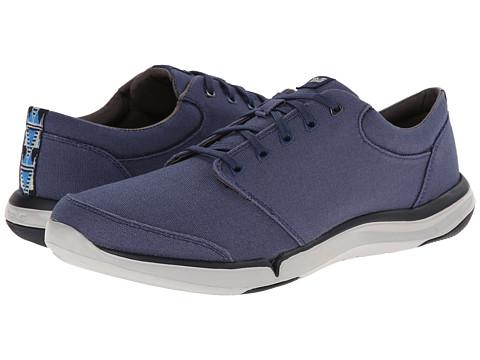 Teva - Wander Lace (Navy) Men's Shoes