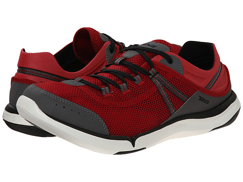 Teva - Evo (Red) Men's Shoes