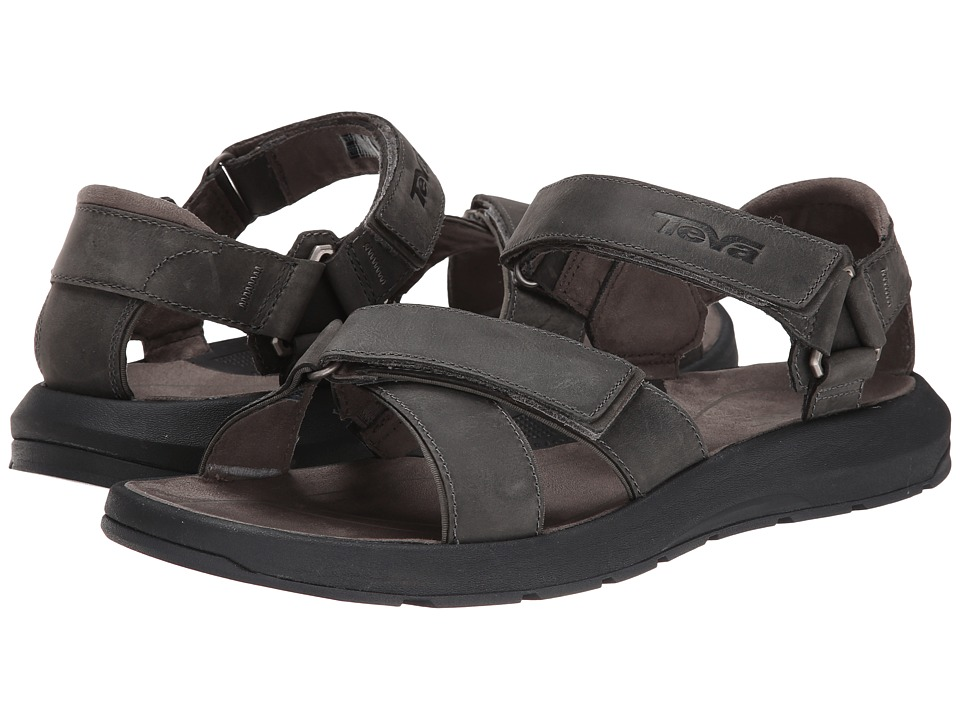 Teva - Berkeley Sandal (Grey) Men's Sandals