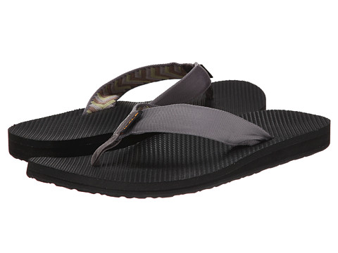 Teva - Classic Flip (Azura Grey) Men's Sandals