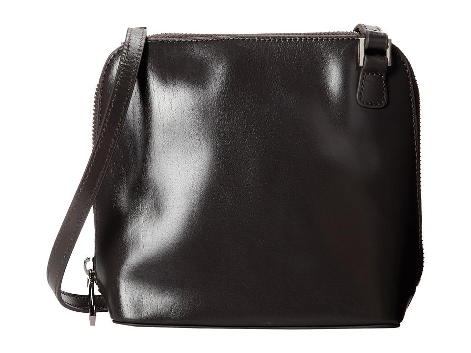 Hobo - Camilla (Grey) Cross Body Handbags