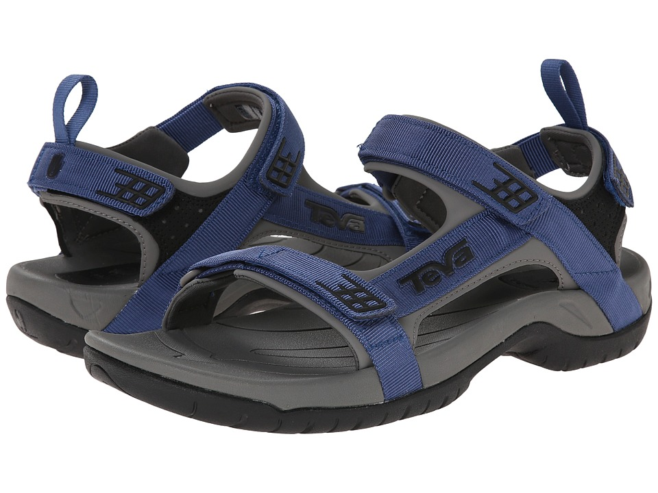 Teva Tanza (Dark Blue) Men