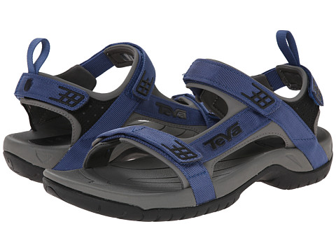 Teva - Tanza (Dark Blue) Men's Sandals