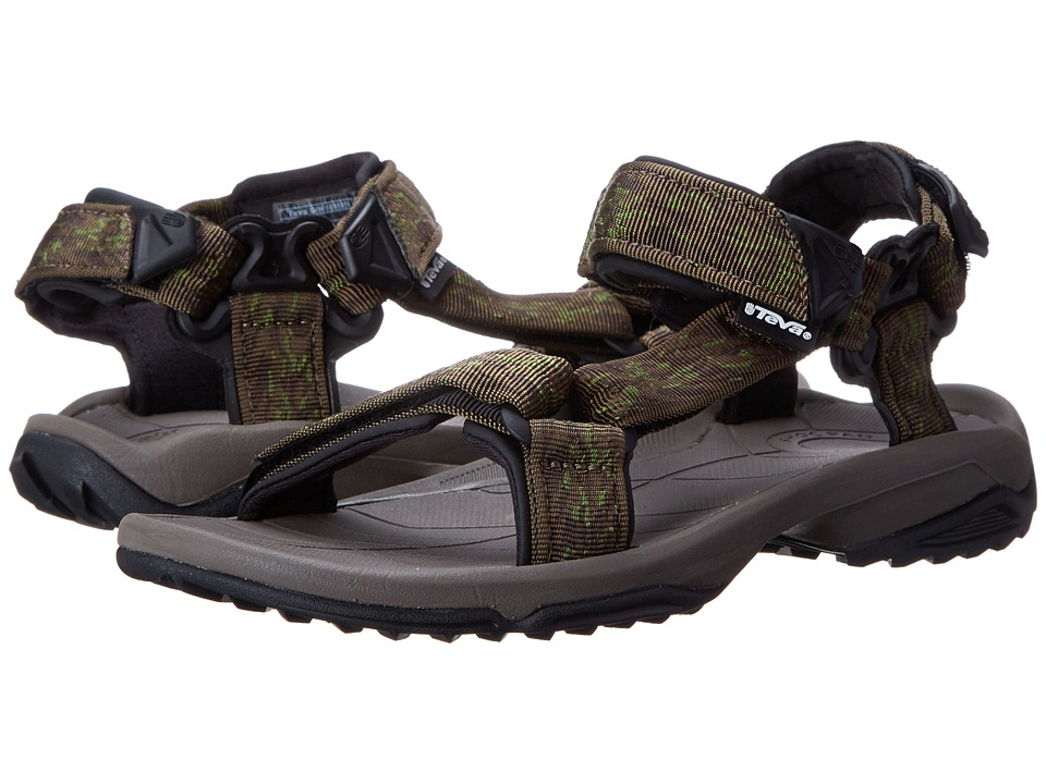 Teva - Terra Fi Lite (Ceramic Green) Men's Sandals