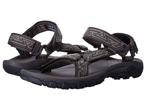Teva - Hurricane XLT (Aztec Chocolate Brown) Men