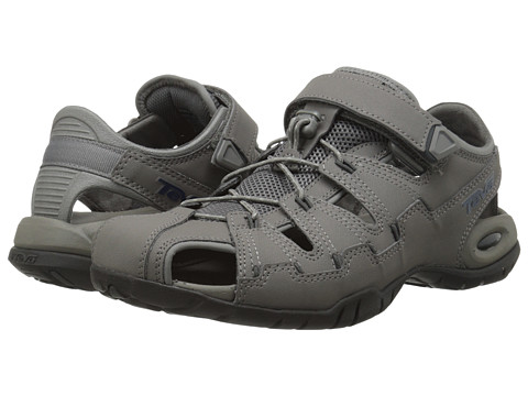 Teva - Dozer 4 (Charcoal Grey) Men
