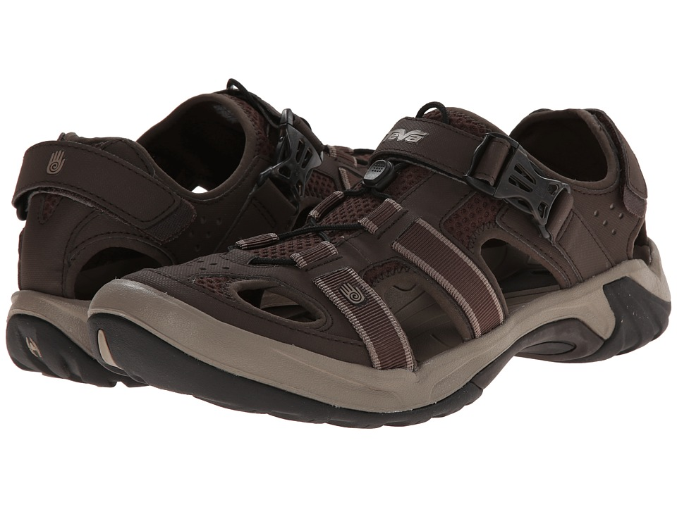 Teva - Omnium (Turkish Coffee) Men's Sandals