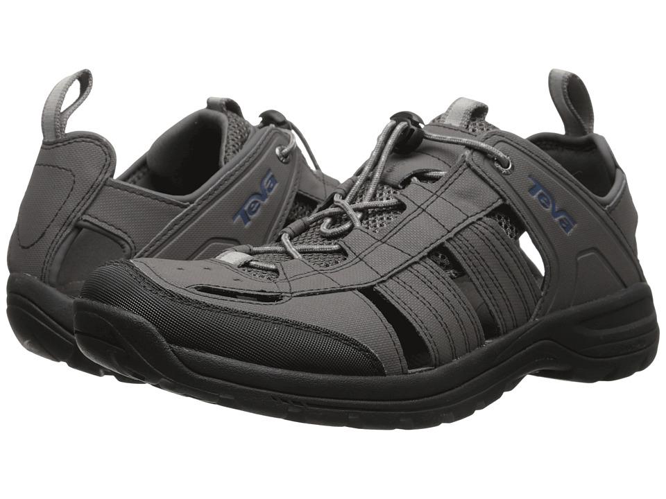 Teva - Kitling Sandal (Dark Gull Grey) Men's Shoes