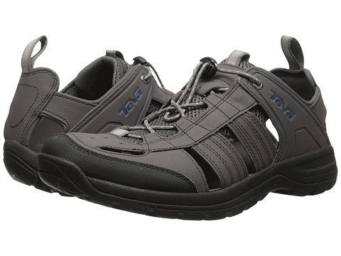 Teva - Kitling Sandal (Dark Gull Grey) Men's Shoes