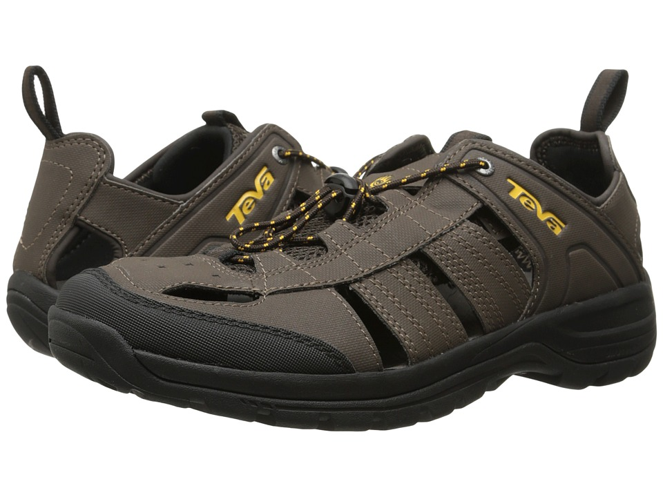 Teva - Kitling Sandal (Turkish Coffee) Men's Shoes