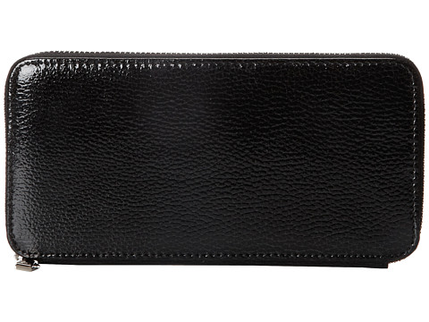 Hobo - Lucy (Pebbled Black) Clutch Handbags
