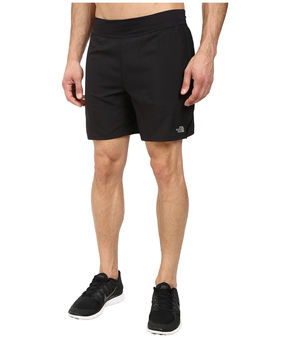 The North Face - Better Than Naked Long Haul Short (TNF Black) Men's Shorts