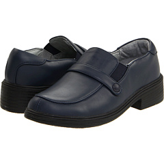 SALE! $14.99 - Save $27 on School Issue Academy (Toddler Little Kid Big Kid) (Navy) Footwear - 64.31% OFF $42.00