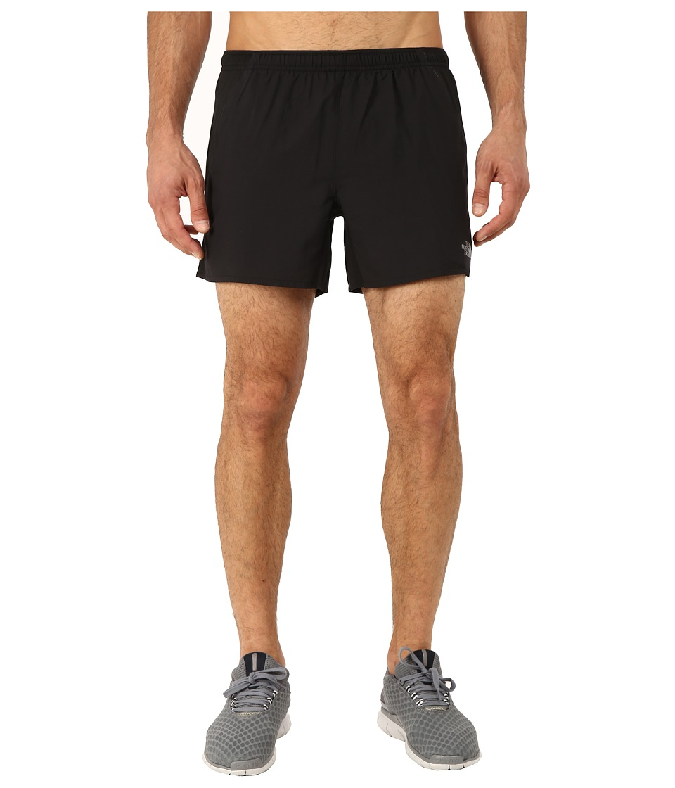 The North Face - Better Than Naked Short 5 (TNF Black) Men's Shorts