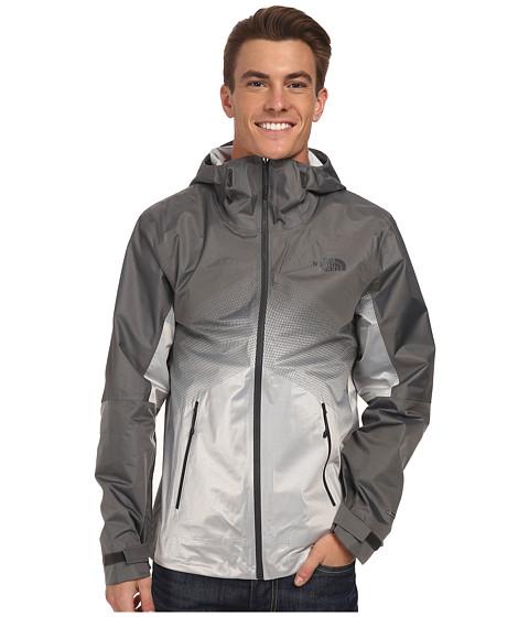f0a62eb5a8 ... UPC 757969061114 product image for The North Face - FuseForm Dot Matrix  Jacket (Asphalt Grey