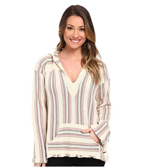 Rip Curl - Settlement Sweater (Whitecap Grey) Women