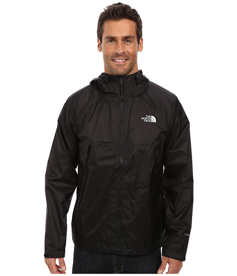The North Face - Cloud Venture Jacket (TNF Black) Men's Coat