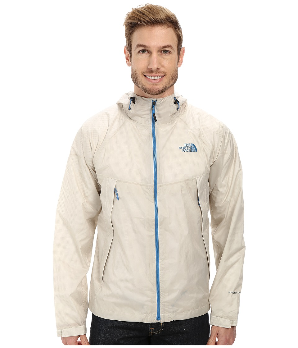 The North Face - Cloud Venture Jacket (Moonstruck Grey) Men's Coat