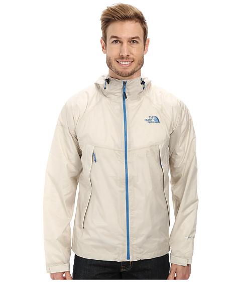 The North Face - Cloud Venture Jacket (Moonstruck Grey) Men