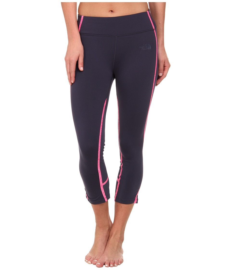 The North Face - Dynamix Legging (Ink Spot Blue) Women's Workout